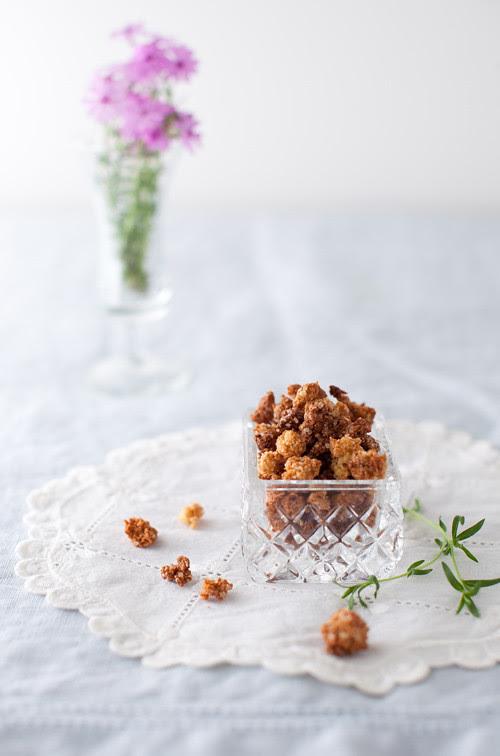 Tapioca Quince Dessert 11
