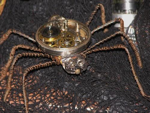 Steampunk Halloween 008