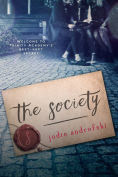 Title: The Society, Author: Jodie Andrefski