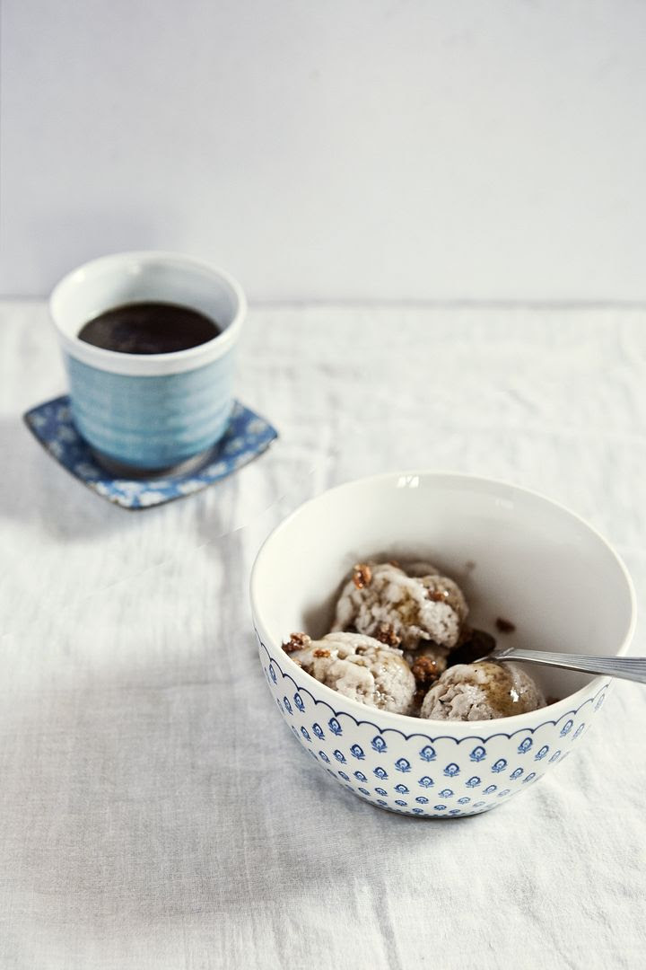 Protein packed ice cream recipes