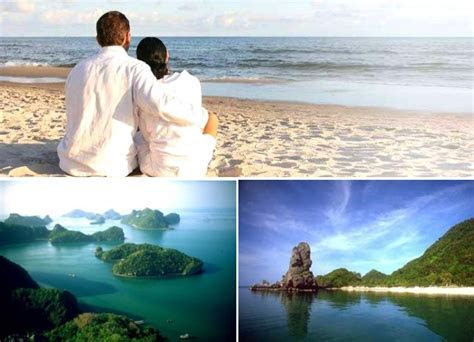 Honeymoon in Andaman and Nicobar Islands ? An