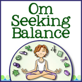 Om Seeking Balance