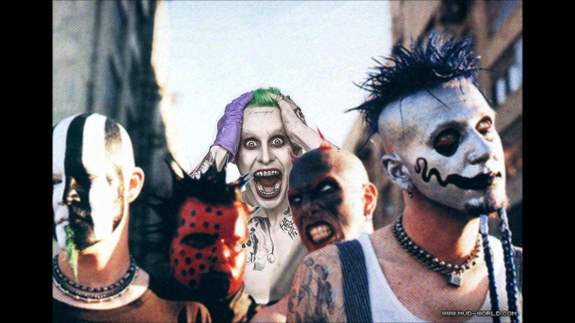 I Feel Like I Have Seen Jared Leto S Joker Before Funny