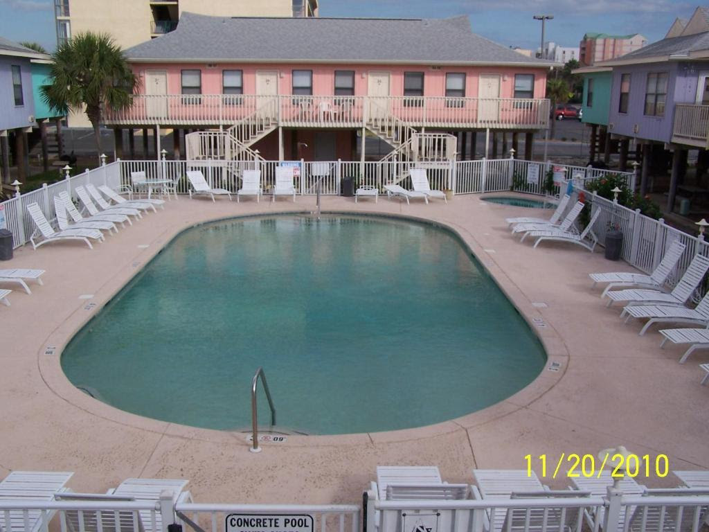 Paradise Isle Resort by VRI resorts Gulf Shores AL