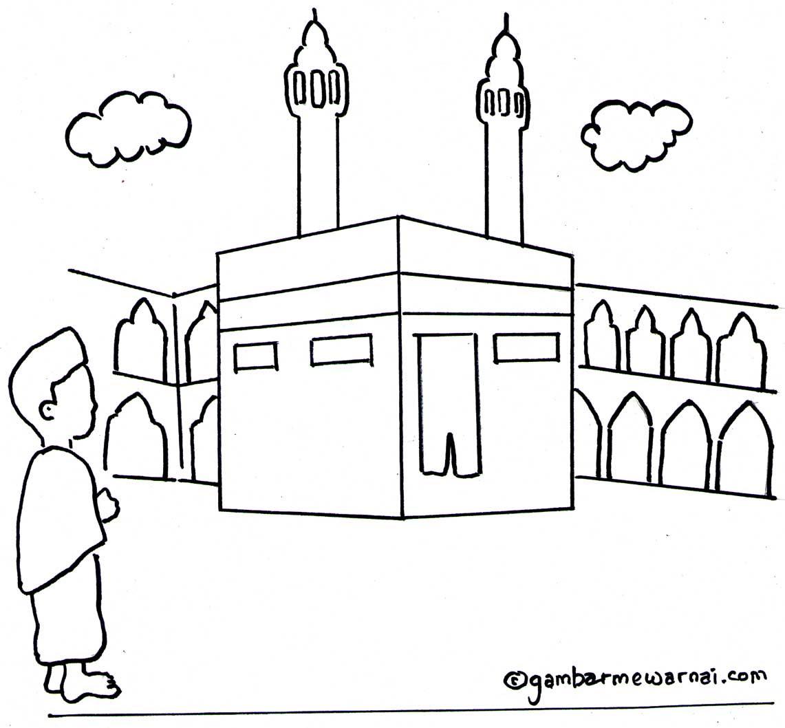 Kabah Dan Masjidil Haram Check Out Kabah Dan Masjidil