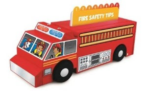 fire truck safety Lowe's