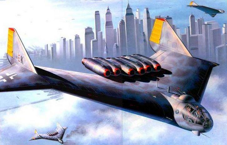 Arado E 555