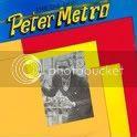 Peter Metro - cover