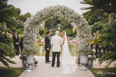 Jil & Will?s Wedding at Villa Ephrussi De Rothschild