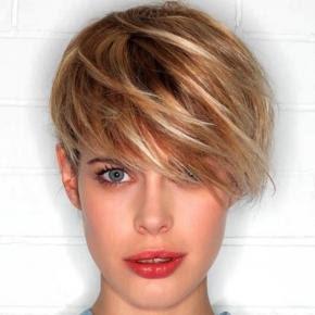 tagli capelli corti nuove tendenze - Tagli capelli corti 2016 (Foto) Bellezza PourFemme