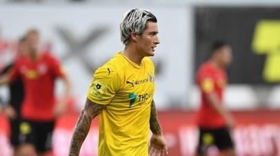 Итальянский журналист сообщил, что «Ростов» отказал двум клубам АПЛ в трансфере Норманна