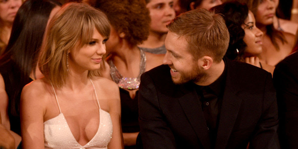 Taylor Swift and Calvin Harris's Romantic Date Had A Surprise Intruder