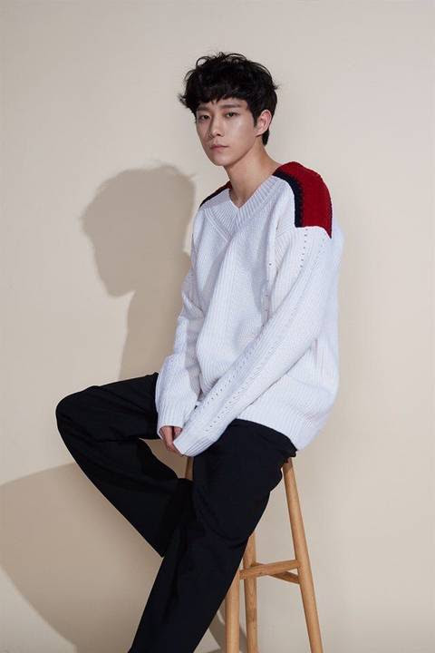 강동원 닮았다고 난리난 신인배우 96년생 김영대 | 인스티즈