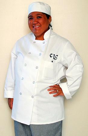 Culinary School: Week 1 Recap