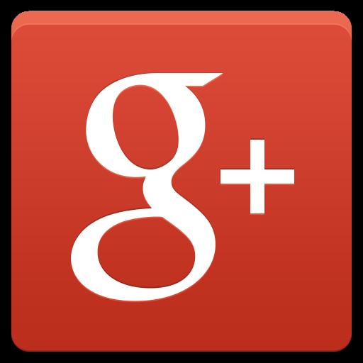 Follow Me on Google+