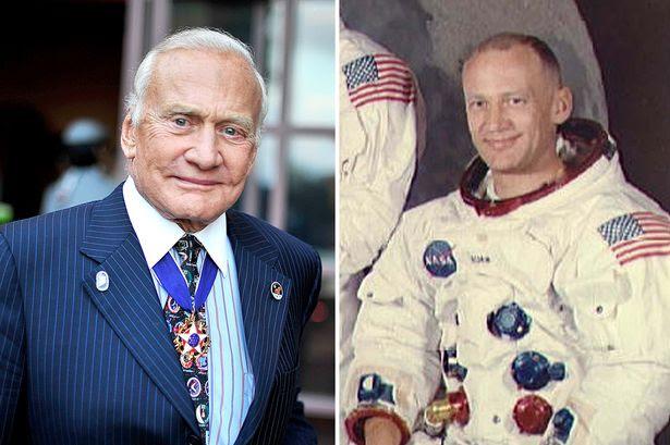 buzz aldrin ovni apolo 11 Buzz Aldrin describe su encuentro con un OVNI durante la misión Apolo 11