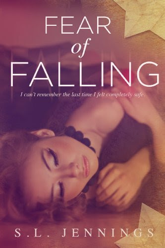 Fear of Falling by S.L. Jennings