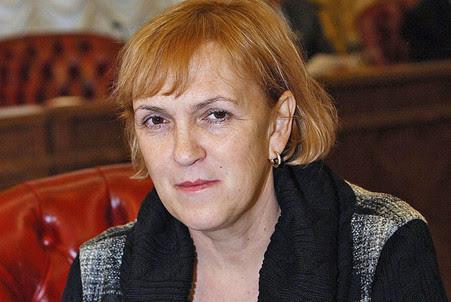 В Москве создано Главное управление контроля, его возглавит Марина Оглоблина, экс-глава департамента экономической политики