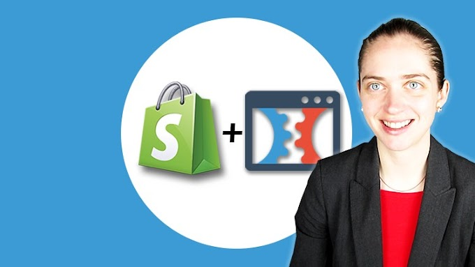 [100% Off UDEMY Coupon] - Shopify Dropshipping - Scale to 7 figures with Clickfunnels!