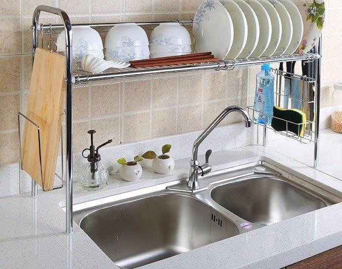 Jendela Dapur Minimalis Sederhana | Ide Rumah Minimalis