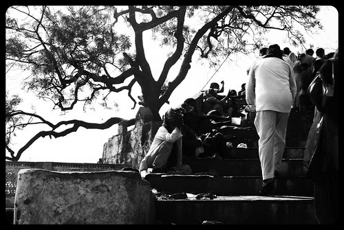 The Beggars Of Taragadh Ajmer ... by firoze shakir photographerno1