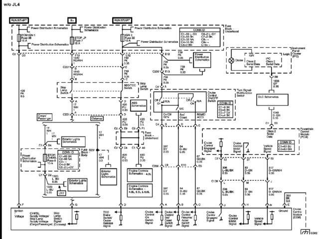 Chevrolet Venture 2004 Wiring Diagram - Wiring Diagram | 2004 Chevrolet Venture Wiring Diagram |  | cars-trucks24.blogspot.com