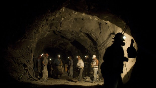 Suma México tres años como mayor productor mundial de plata