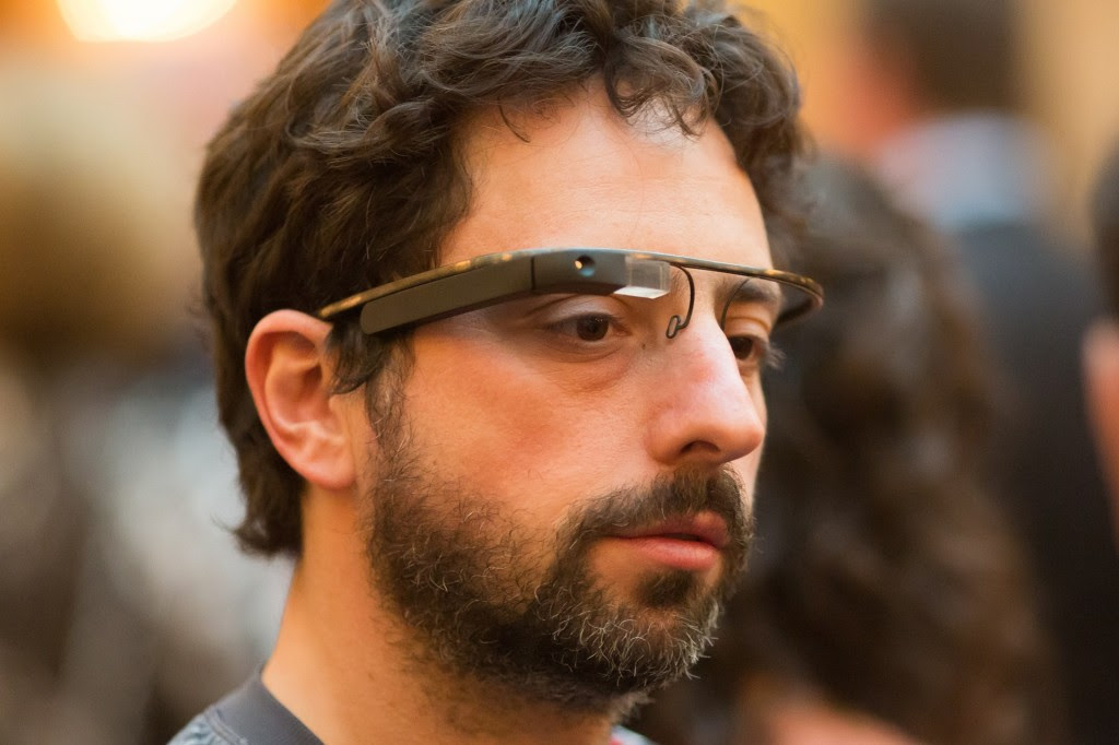 Source Code for Linux Kernel Used in Google Glass Released