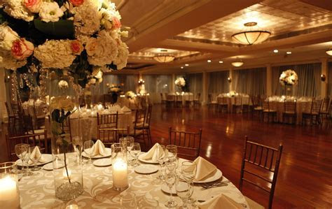 Long Island Wedding Venue Fox Hollow Catering & Hotel