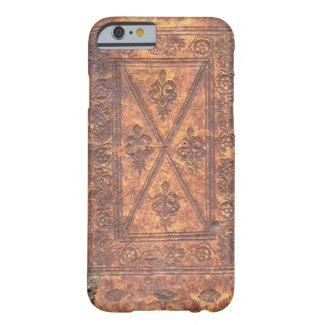 The Old Book Barely There iPhone 6 Case