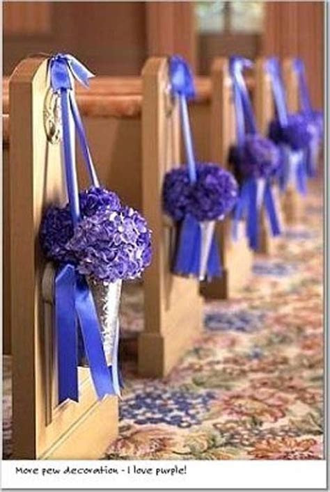 pew bow decorations for weddings   cheap pew bows for
