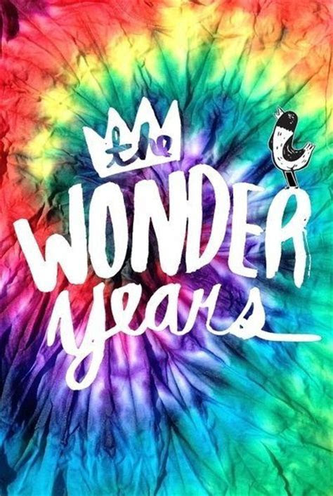TWY ::: The Wonder Years   band wallpapers for iphones and
