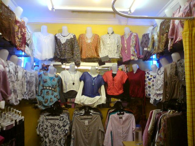 Susan s Collection Pasar Baru Bandung photos farafit