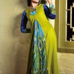 Eiza Winter Collection 2012 for Women by UA Textile 15 150x150
