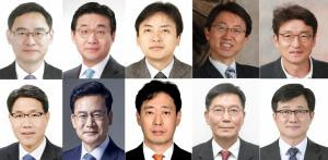 통계청장 류근관, 소청심사위원장 이재관…청와대 차관인사 ...