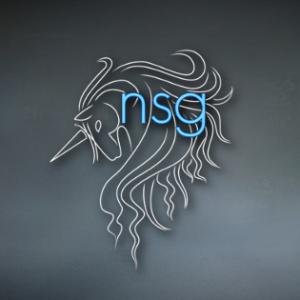 no sweat graphics logo