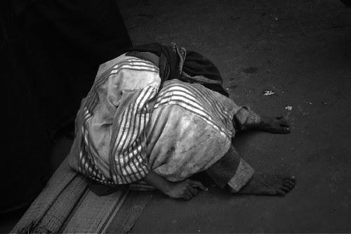 God Gave Woman A Raw Deal by firoze shakir photographerno1