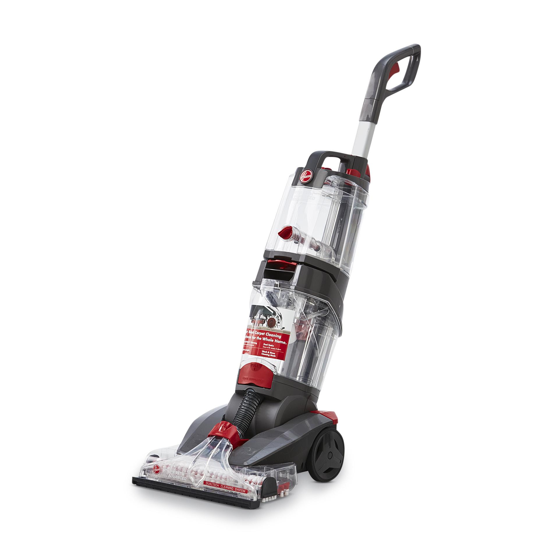 Hoover FH Power Path Pro Advanced Carpet Cleaner