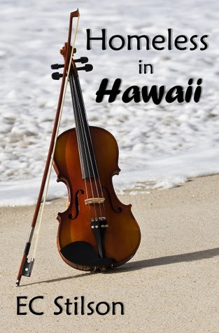 Homeless in Hawaii by E.C. Stilson