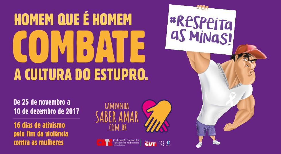cnte campanha combate violencia nas escolas imagem materia