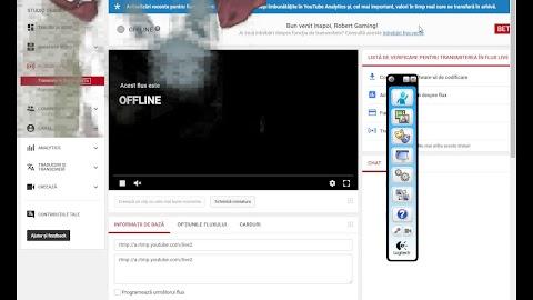 Rtmp X Rtmp Youtube Com Live2