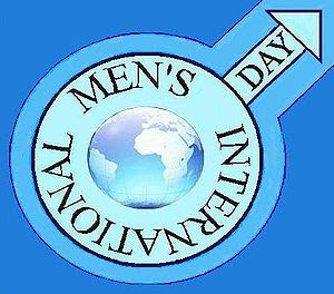 International Men's Day Symbol.JPG