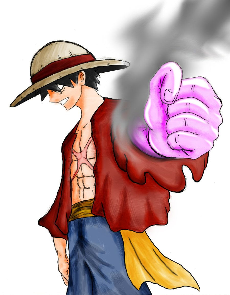 Download 4000+ Wallpaper Bergerak One Piece HD Paling Baru