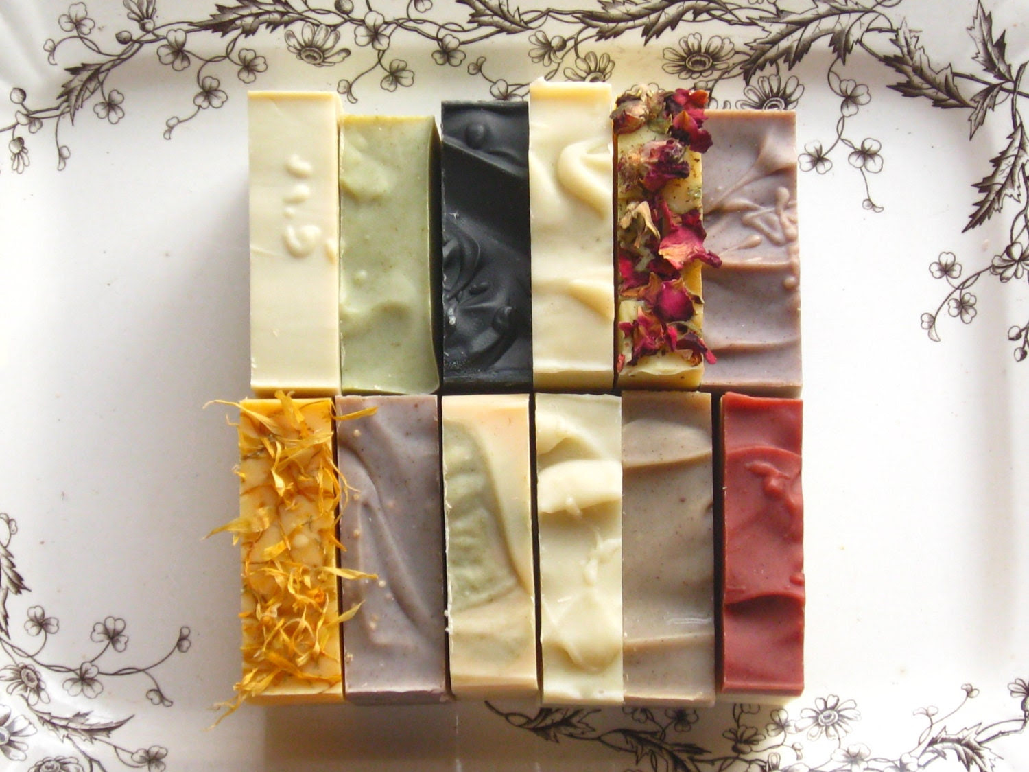 Swamp Angel Soap Club // Soap of the Month Soap Lip Balm Gift Set Seasonal Soap Sampler Cold Process Colorful Rustic Gift under 100