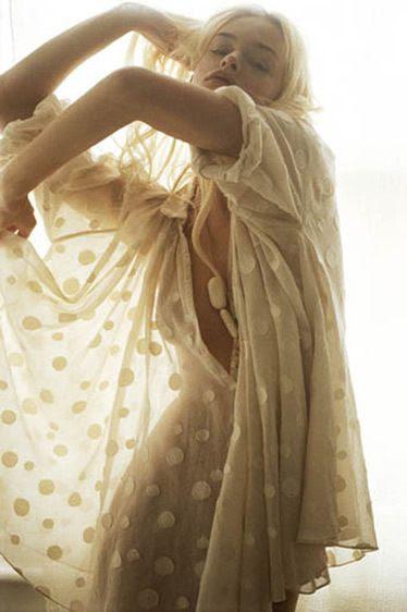 Fashion and Beauty by Arthur Meehan, via Behance