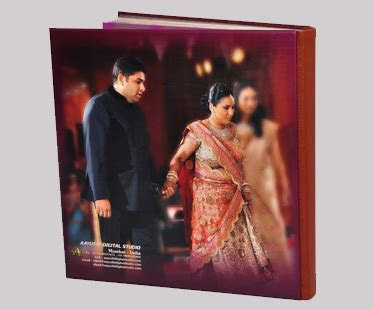 Wedding Photography, Digital Album, Mumbai, Mahrashtra