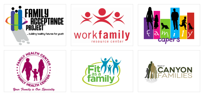 Family Law Logo Design by chachi54 on DeviantArt