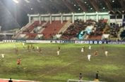 Aceh World Solidarity Games, Indonesia Taklukkan Mongolia 3-2