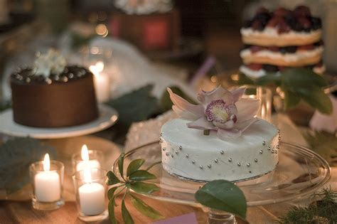 swedish wedding cake idea   bella wedding