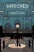 Vanished by Sheela Chari